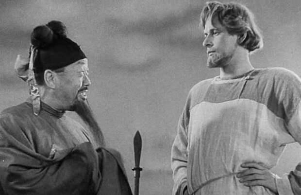 Почему Александр Невский помогал Золотой Орде