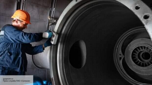 Китайские СМИ: Россия может обвалить спрос на американский газ