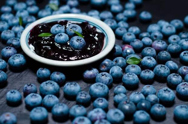 Варенье «Скандинавское» — вкус и польза