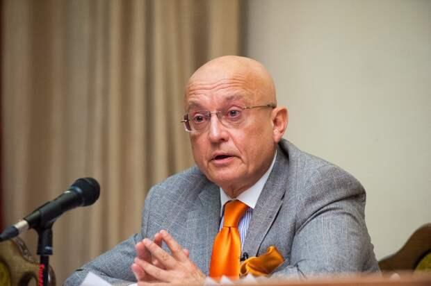 Политолог Сергей Караганов о первых выводах, которые можно сделать после протестов оппозиции