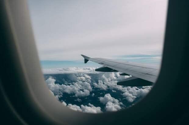 Власти Казахстана анонсировали увеличение числа авиарейсов в Россию