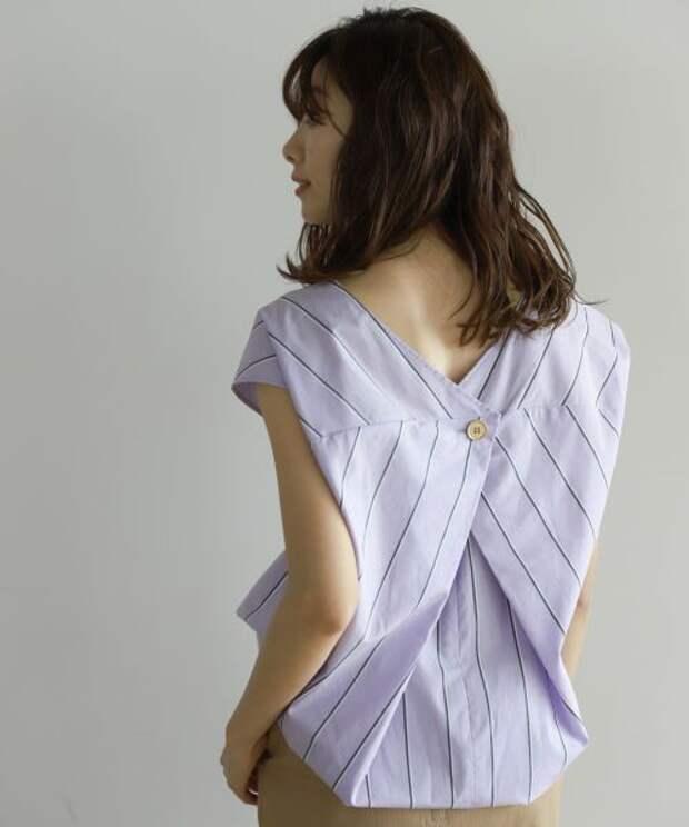 какую блузку сшить