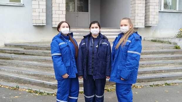 Глава Удмуртии: Покупка одежды для студентов-медиков требует времени