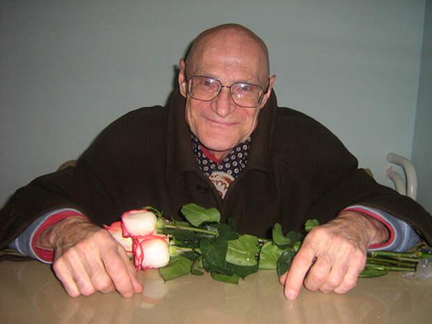 Юрий Шерстнёв. Автобиография харизматичного злодея отечественного кино.