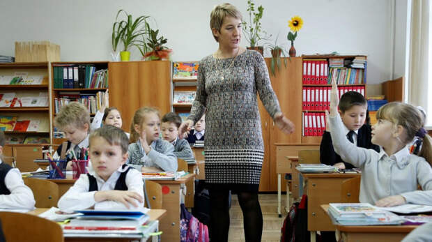 На Кубани премируют лучших учителей