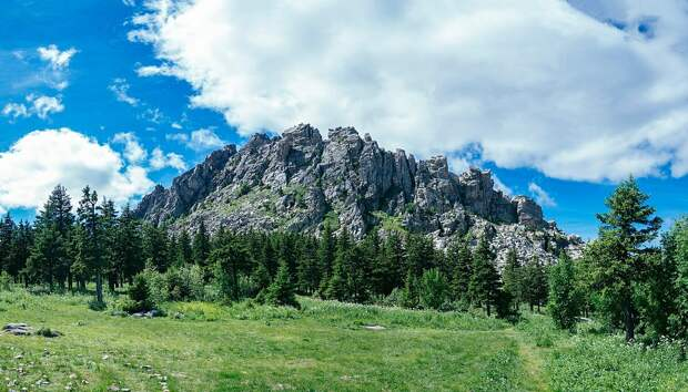 6 удивительных мест России, которые поражают своей красотой