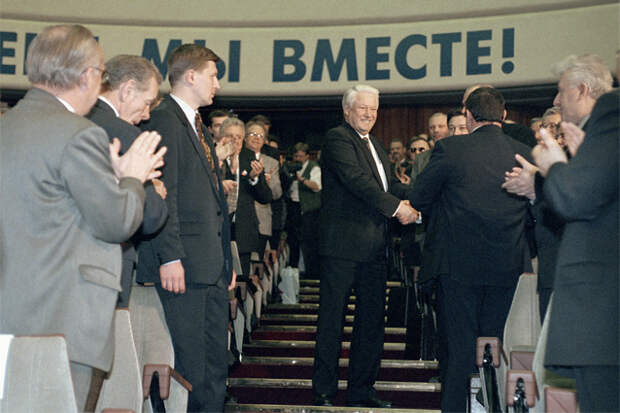 Фото: Дмитрий Донской/РИА Новости