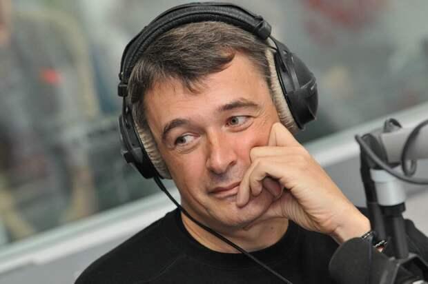 Поздравляем с днём рождения Юрия Алексеевича Костина!