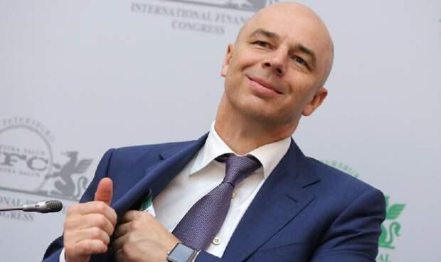 Силуанов: Пенсионер живет 22 года, это слишком много