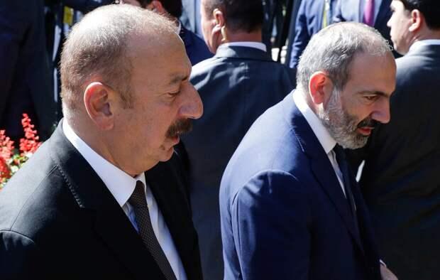 В Израиле раскусили карабахскую политику России