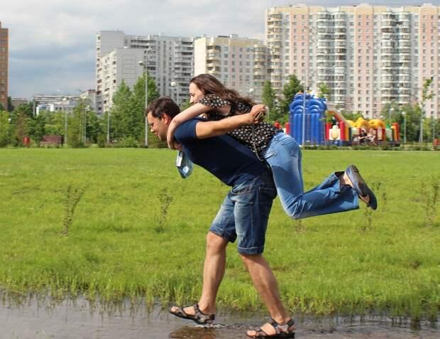 Почему мы ревнуем мужчин к бывшим: реальные причины