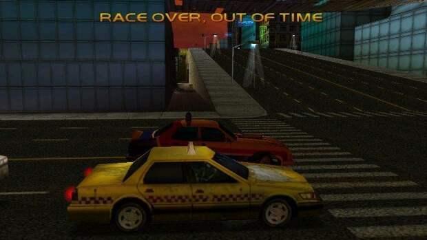 Carmageddon TDR 2000-столкновение 90-е, Stainless Games, carmageddon, джойстик, игра, компьютер