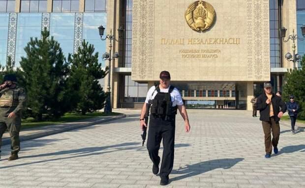 11 главных фактов из интервью Лукашенко российским журналистам