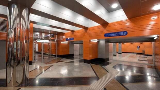 В Санкт-Петербурге появится станция метро «Кудрово»