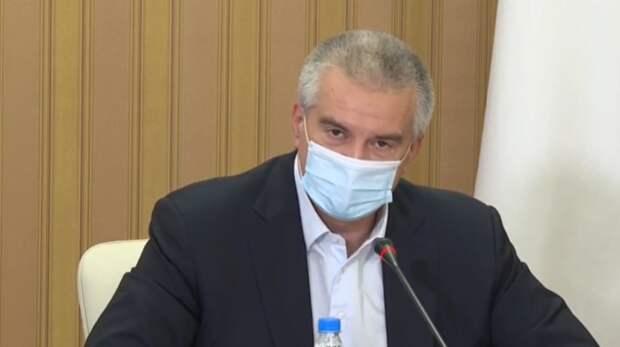 Глава Крыма устроит бюрократию отельерам, которые будут организовывать корпоративы