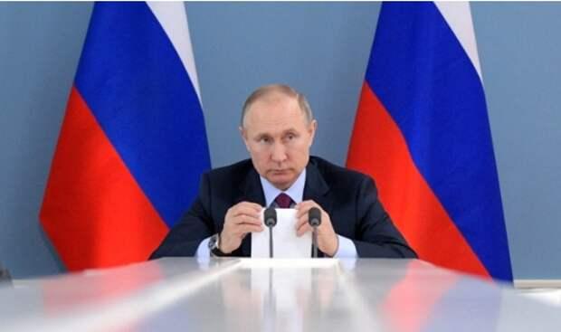 Москва собралась решать донбасский вопрос наименее угодным Западу методом