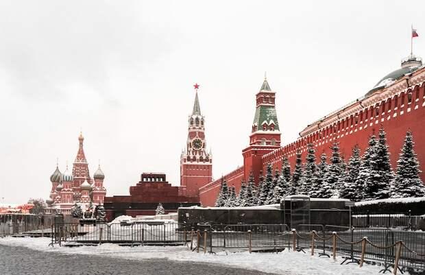 Вступает в силу закон, усиливающий гарантии неприкосновенности бывших президентов России