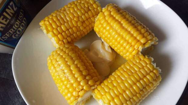 Как правильно варить кукурузу! Оказывается, я всегда ее готовила неправильно.