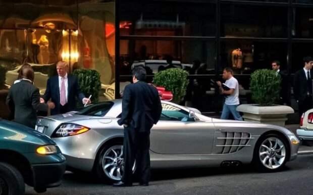 Роскошный автомобиль. |Фото: fishki.net.