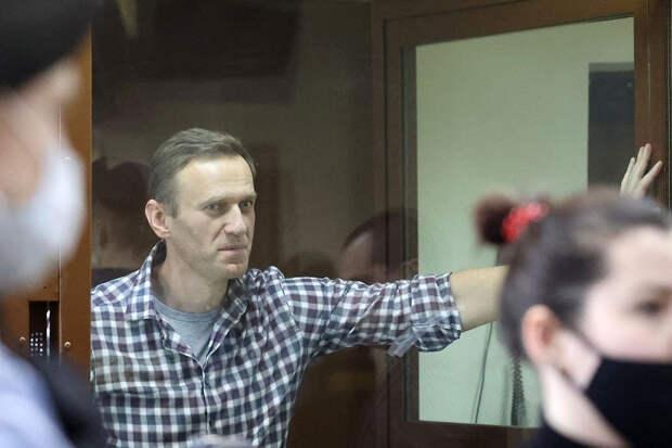 Европейские аналитики назвали выгодополучателей от смерти Навального