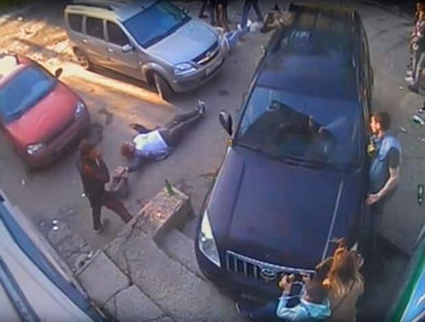 Пьяный. Без прав. Бывший полицейский. Хотел убить. Подробности жуткого наезда на пешеходов в Полевском