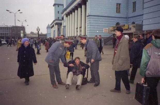 Атмосферные фотографии 90-х 90-е, Ностальгия, Фотография, Днепропетровск, Подборка, Эпоха, Детство 90-х, Длиннопост