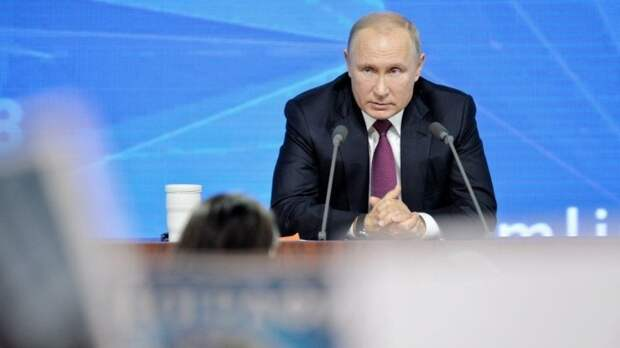 Путин даст поручение о создании единой базы неизвестных пациентов