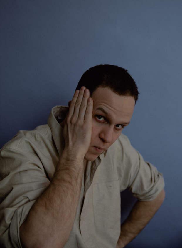 Данил Стеклов: «Я очень часто соглашаюсь на рискованные авантюры»