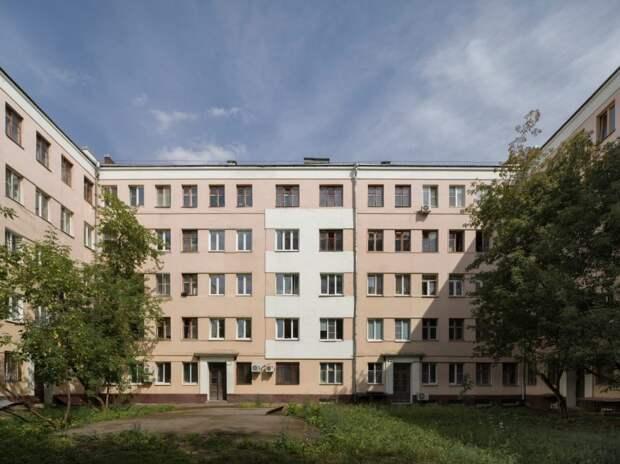 Еврейский музей на Образцова представил интерактивную карту авангардной архитектуры