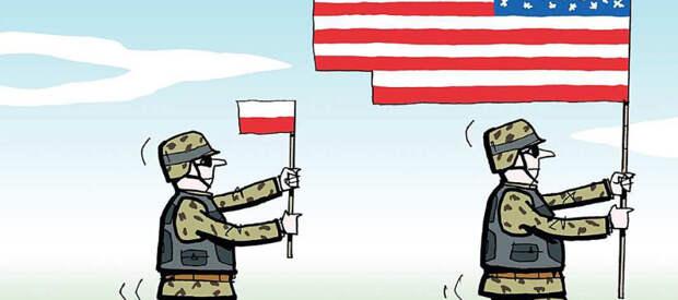 Опять виноваты русские: США и Польша обсудили «важные» мировые проблемы