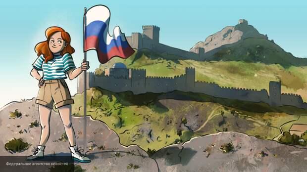В Крыму из-за наплыва туристов начался дефицит автомобилей для аренды