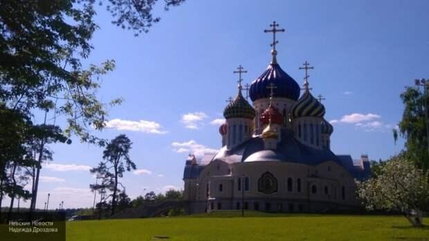 Русская православная церковь готова к диалогу с Константинополем, пока не стало слишком поздно
