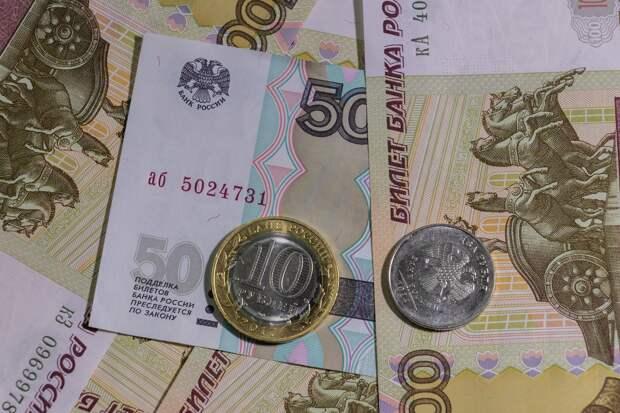 Инфляция в Севастополе опередила среднероссийский показатель