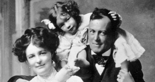 9 диких фактов о главном авантюристе и бунтаре прошлого века – Алистере Кроули