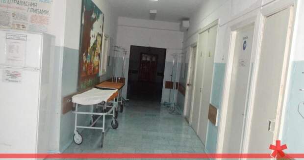 Из-за дефицита врачей в Евпатории отменили хирургические операции