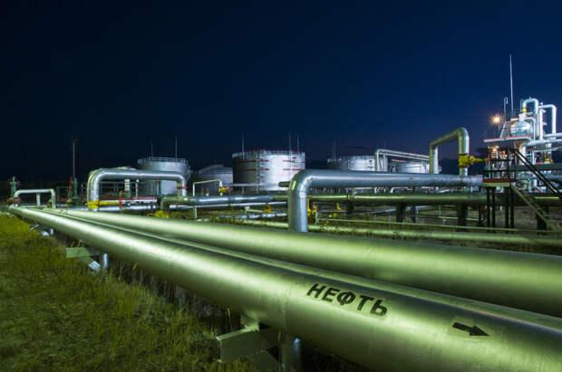 Опять 25. Минск снова повышает цену транзита российской нефти