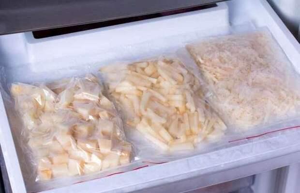 Для чего опытные кулинары замораживают картофель перед жаркой