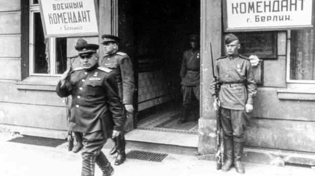 Достоинство победителя: Роман Носиков о подвиге генерала Берзарина и милости к падшим