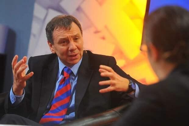 Сергей Марков: Не слишком ли высокую цену ЕС несёт за поддержку явно недемократического режима Украины?