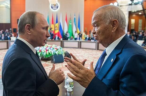 Хватит кормить Ташкент