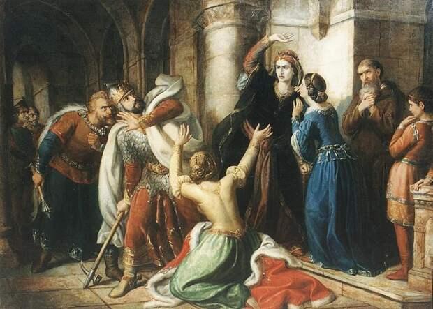 Тесть Европы: как Ярослав Мудрый дочерей замуж выдавал