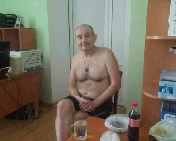 О деле Чауса, похищенного ранее в Молдове Главным управлением разведки Украины
