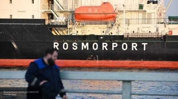Глава Минтранса Латвии Линкайтс: Евросоюз прекращает финансировать порты Прибалтики