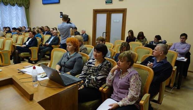 Благоустройство двора на Большой Серпуховской улице обсудят 27 ноября