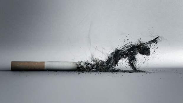 Почему бросить курить надо прямо сейчас!