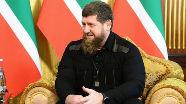 Радич: Кадыров очень помог - дал $ 50 тыс