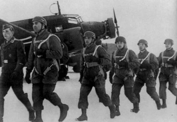 Воздушно-десантные войска – элита российской армии