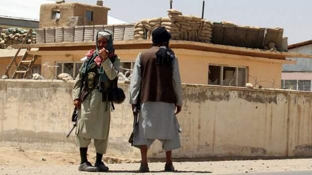 Россию провоцируют на повторение советских ошибок в Афганистане