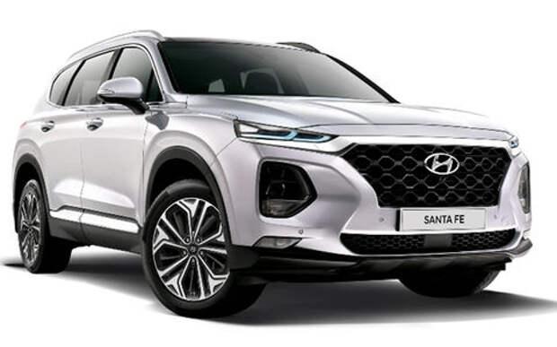 Hyundai Tucson и Santa Fe в версии Rock Edition: теперь с новыми моторами