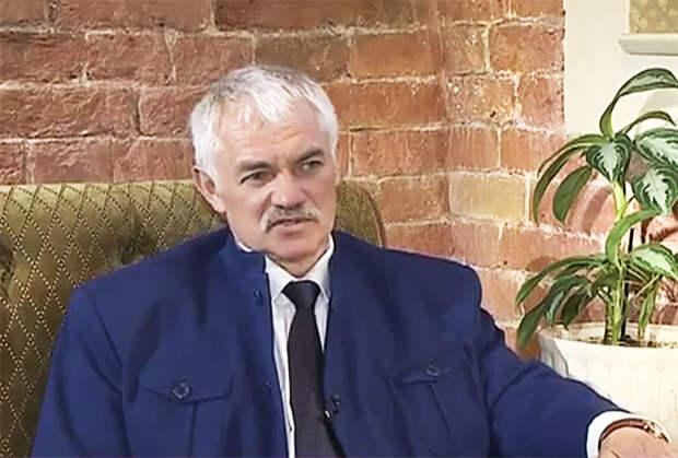 Чеслав Млынник